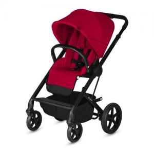 Cybex Balios S Sittvagn Rebel Red