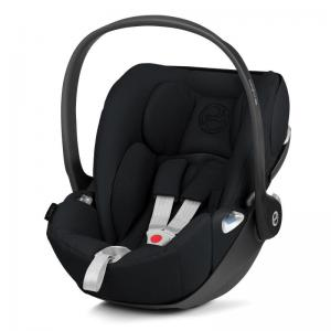 Cybex Cloud Z I-Size Infant Car Seat Deep Black