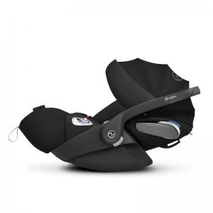 Cybex Cloud Z I-Size babyskydd Deep Black