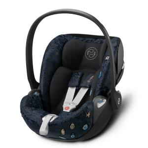 Cybex Cloud Z I-Size babyskydd Jewels Of Nature