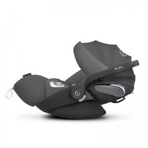 Cybex Cloud Z I-Size Infant Car Seat Soho Grey