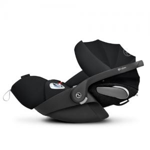 Cybex Cloud Z I-Size Infant Car Seat Stardust Black