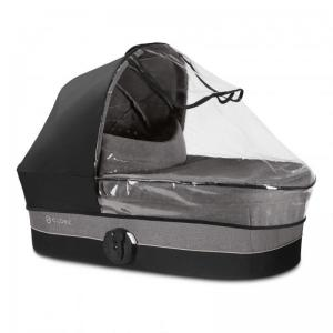 Cybex Cot S Rain Cover for Balios S LUX Carry Cot
