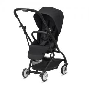 Cybex Eezy S Twist 2 DEEP BLACK