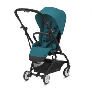 Cybex Eezy S Twist 2 RIVER BLUE