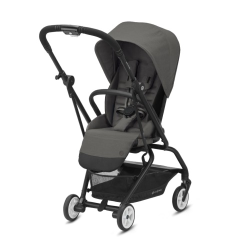Cybex Eezy S Twist 2 SOHO GREY
