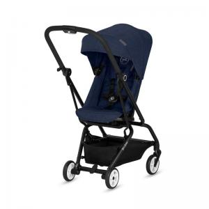 Cybex Eezy S Twist Denim Blue