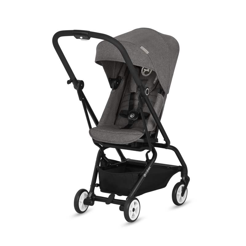 Cybex Eezy S Twist Manhattan Grey