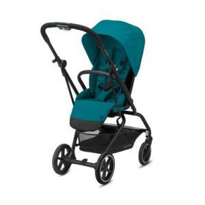 Cybex Eezy S Twist+ 2 RIVER BLUE