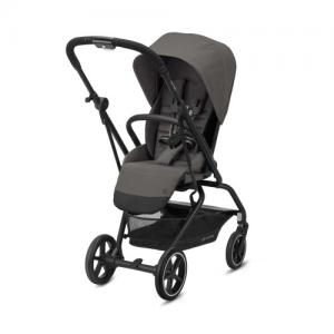 Cybex Eezy S Twist+ 2 SOHO GREY