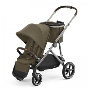 Cybex Gazelle S Taupe Chassi CLASSIC BEIGE - Sittvagn