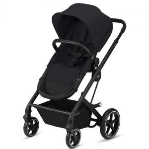 Cybex Gold Talos S 2-in-1 Svart Chassi Deep Black