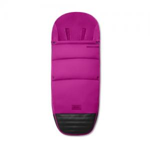 Cybex Platinum Footmuff Fancy Pink NEW!