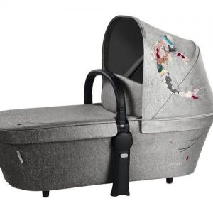 Cybex Priam Liggdel Koi Crystallized