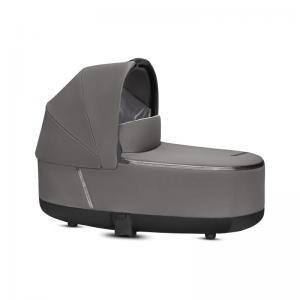 Cybex Priam & ePriam LUX Liggdel Manhattan Grey