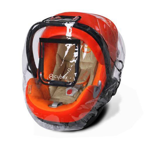 Cybex Rain Cover for Infant Car Seat ATON / CLOUD