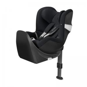 Cybex Sirona M2 I-Size Toddler Car Seat Lavastone Black incl. Base M