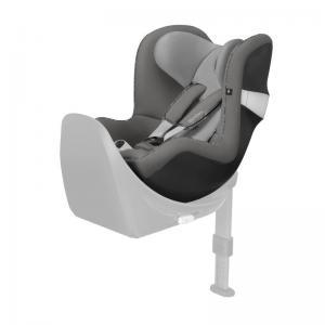 Cybex Sirona M2 i-Size Rear-facing Car Seat Manhattan Grey (2019 tyger)