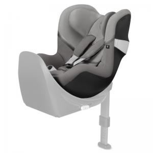 Cybex Sirona M2 i-Size Rear-facing Car Seat Soho Grey