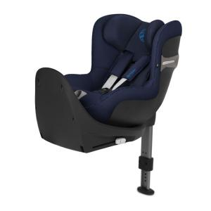 Cybex Sirona S I-Size Vridbar Bilbarnstol Indigo Blue (2019 tyger)