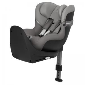 Sirona S I-Size Rotating Rear-facing Car Seat Soho Grey