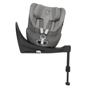 Cybex Sirona SX2 I-Size Vridbar Bilbarnstol Soho Grey