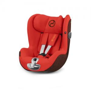 Cybex Sirona Z I-Size Rear Facing Car Seat Autumn Gold