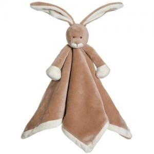 Diinglisar Teddykompaniet Cuddle Cloth Bunny Special Edition Brown