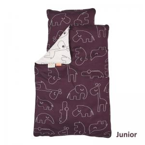 Done By Deer Bedlinen Junior Sleepy Powder