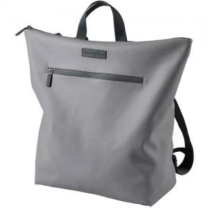 Done By Deer Changing Bag / Backpack Grey