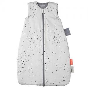 Done By Deer Sleepy Bag 70 cm - Dreamy Dots White