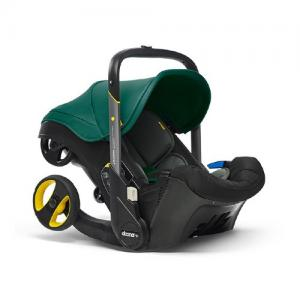 doona Car Seat Racing Green