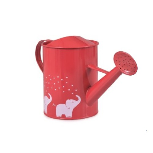 Egmont Watering Can - Red