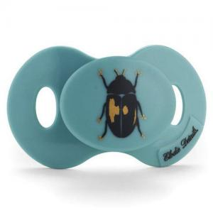 Elodie Details 1 Pcs Pacifier For Newborns Tiny Beetle