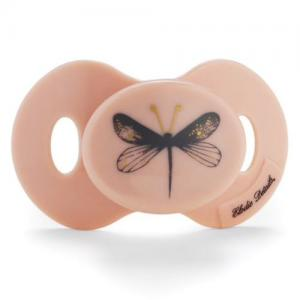 Elodie Details 1 Pcs Pacifier For Newborns Dragon Fly