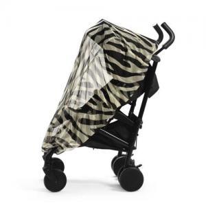 Elodie Details Myggnät Zebra