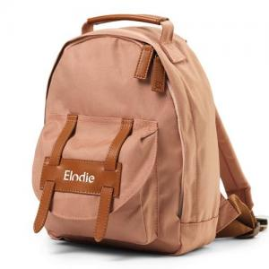 Elodie Details Backpack Mini Faded Rose