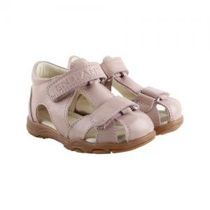 EN FANT Sandals Velcro Light Pink