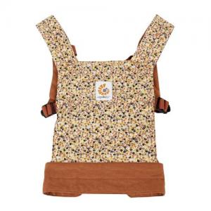 Ergobaby Carrier for Dolls Field Of Daisies +18 months