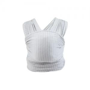 Ergobaby Baby Wrap Aura Grey Stripes