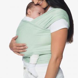 Ergobaby Baby Wrap Aura Mint Green Sage