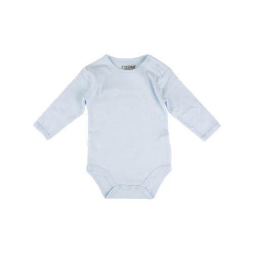 Fixoni Body Blå - New Baby Blue