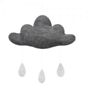 Gamcha Mobile Cloud Nature Grey