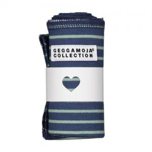 Geggamoja Cuddly China Blue Stripes