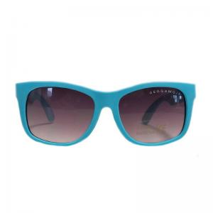 Geggamoja Solglasögon Baby Blå 0-1 År