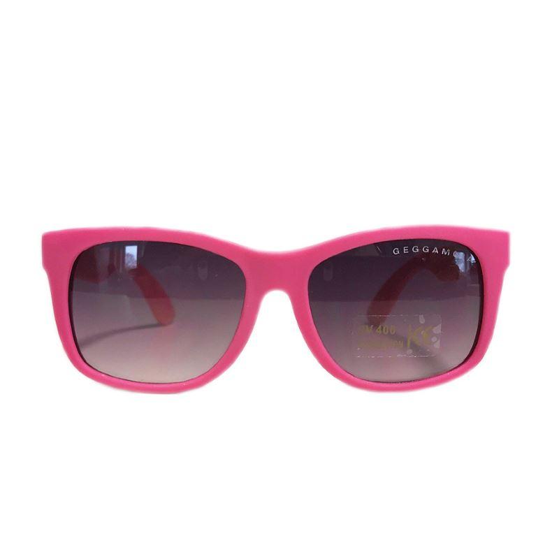 Geggamoja Solglasögon Baby Rosa 0-1 År