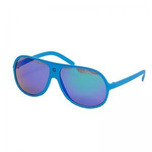 Geggamoja Solglasögon Blå 2-7 År