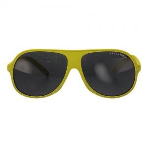Geggamoja Sunglasses Yellow