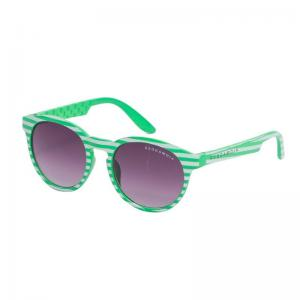 Geggamoja Sunglasses Lime Green