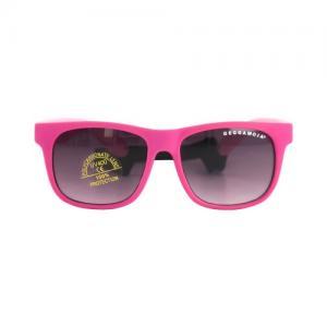 Geggamoja Sunglasses Pink 2-6 years
